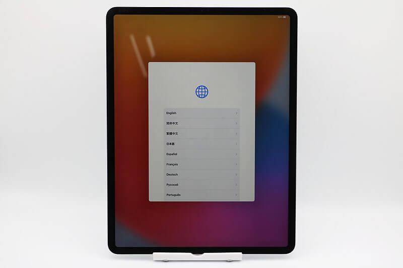 Apple iPad Pro 12.9 インチ 第3世代 MTEM2J/A|中古買取価格41,000円