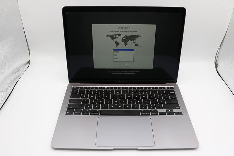 Apple MacBook Air Retina 13-inch 2020 A2179|中古買取価格50,000円
